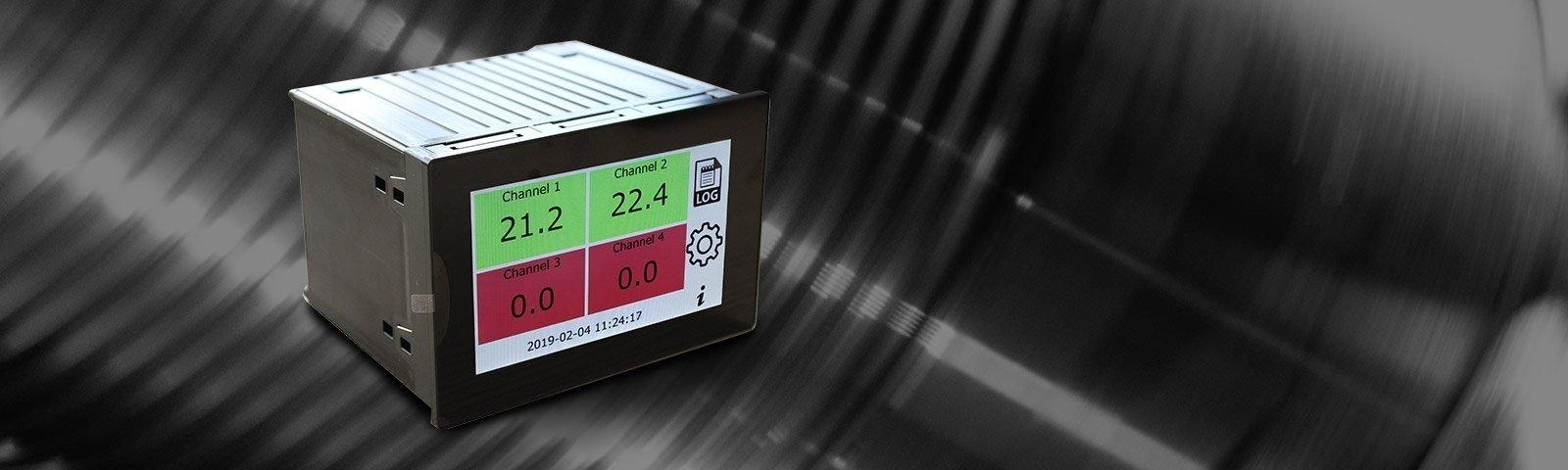 Sistema de monitorización Thor V4.0 - O.M.LER s.r.l.